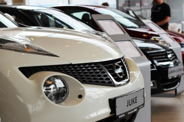 Фото Овод Nissan 6