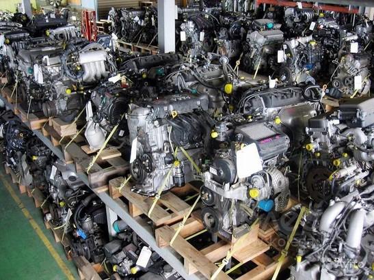 Фото АвтоАльянс центр авторазбора и контрактных запчастей для японских корейских и европейских автомобилей 1