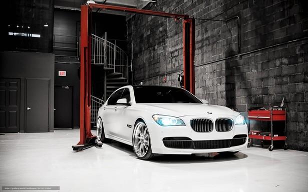 Фото BMW Титан автоцентр ООО Инвестхимпром 1
