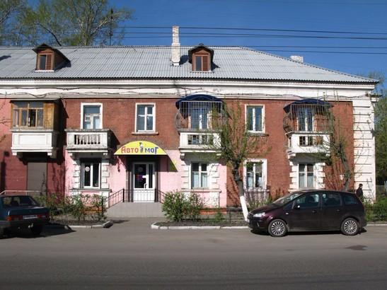 Фото Магазин автотоваров ИП Черепанова ЛБ 1