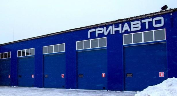 Фото ГРИНАВТО торгово-сервисная компания ИП Сильченко ПП официальный партнер KOEGEL KRONE НОВТРАК 1