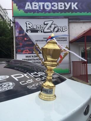 Фото Bass Zone специализированный центр по продаже и установке автозвука ООО Зона Баса официальный представитель Pride Car Audio Alphard Sound Technology Dynamic State в г Омске 1