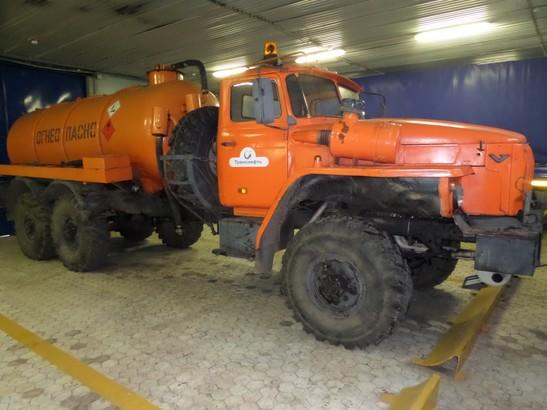 Фото Дельфер ООО компания по переоборудованию грузовых автомобилей и микроавтобусов 1
