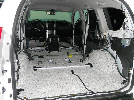 Фото Car Silencepro профессиональный центр шумоизоляции авто 1