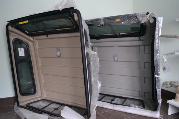 Фото Автомагазин аксессуаров для тюнинга внедорожников 1