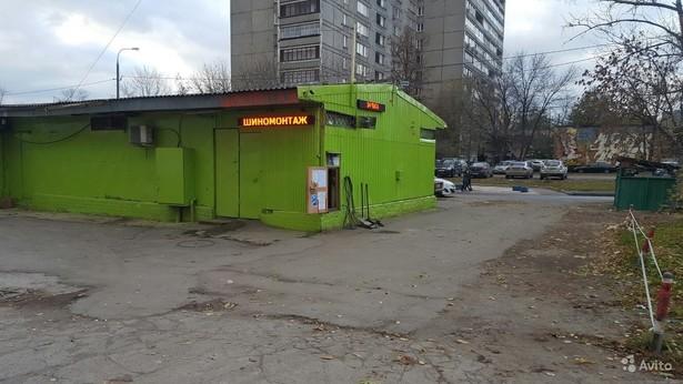 Фото ТРИЛ магазин расходных материалов и оборудования для шиномонтажа 1