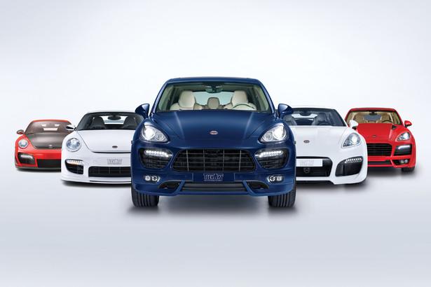 Фото Кай Сервис Service Porsche 2