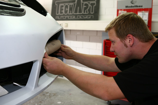 Фото Кай Сервис Service Porsche 3