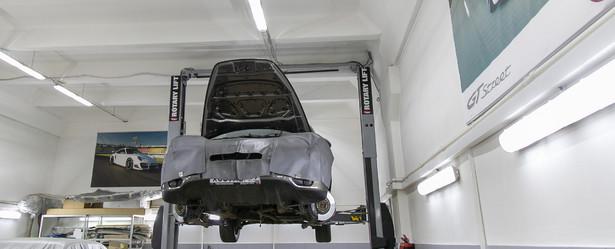 Фото Кай Сервис Service Porsche 20