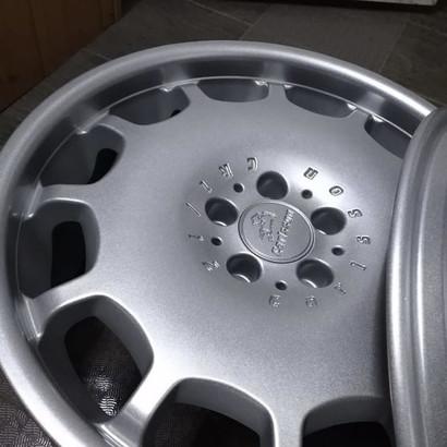 Фото Мастерская по ремонту литых дисков Redisk 16